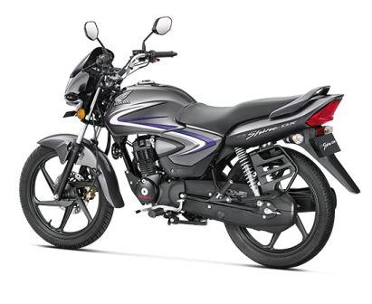 Honda cb shine self drum alloy 125 cc csd price list ahmedabad for Dale sharp honda