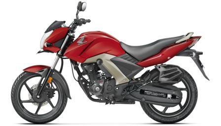 HONDA CB UNICORN DAZZLER SELF START 150 CC