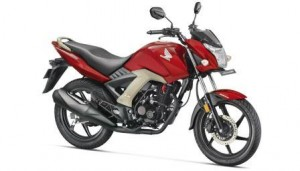 HONDA CB UNICORN DAZZLER SELF START 150 CC1