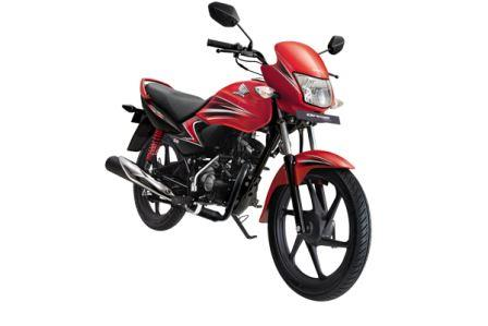 HONDA DREAM YUGA SELF DRUM ALLOY 1091