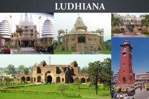 LUDHIANA