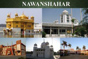 NAWANSHAHAR