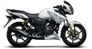 TVS APACHE RTR MOTOR CYCLE 112