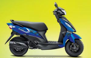 SUZUKI MOTORCYCLE LETS