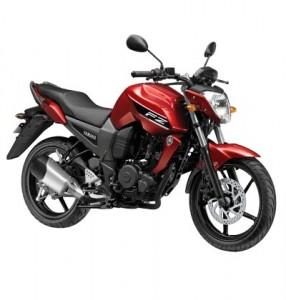 YAMAHA MOTORCYCLE FZ