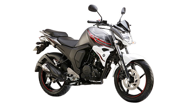 Yamaha motorcycle fz 16 21c5 153 cc csd price list bikaner for Yamaha motorcycle store near me