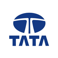 tata car logo
