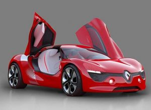 renault new